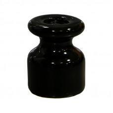 Черный керамический изолятор, Lindas