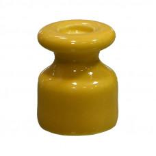 Изолятор керамический золото, Lindas