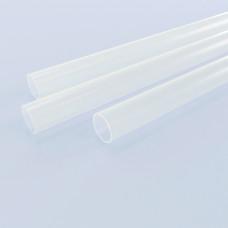 Термоусадочная трубка прозрачная 10 мм