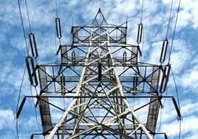 Выделение мощности электроэнергии