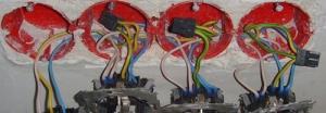 Соединение защитного проводника