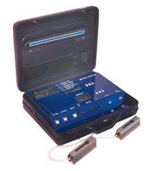 Портативный ультразвуковой расходомер